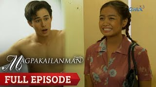 Magpakailanman: Falling in love with my Filipina maid   Full Episode