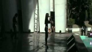 Gaby Sanchez - Solo Tu (Live On Verano Musical San Luis Potosi)