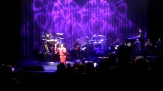 Diana Ross -Upside Down