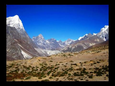 Nepal I por ORMVM