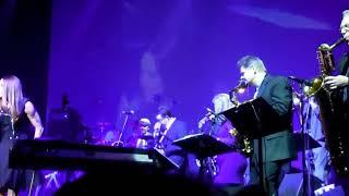 Melanie C sings Nina Simone with Jools Holland