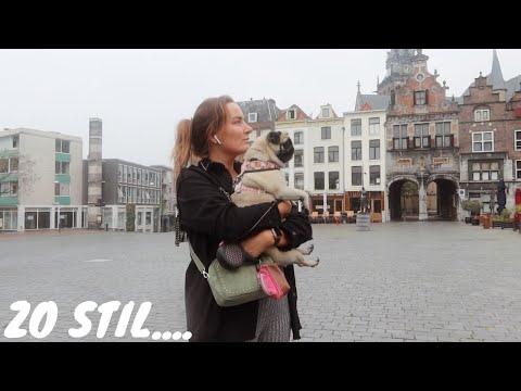 Jill van Dooren