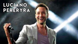 Luciano Pereyra - No te puedo olvidar (Karaoke)