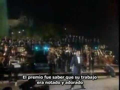 The Golden Boy En Espanol de Freddie Mercury Letra y Video
