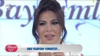 Ebru Yaşar - Cumartesi (Canlı Performans / Bayram Özel)