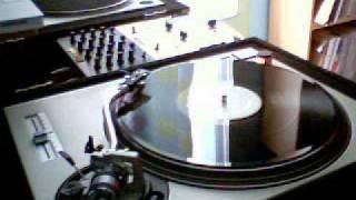 """MrWide @ Luther vandross """"nights in harlem"""" (Darkchild remix feat Guru) @ 1998 - rare promo"""