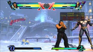 Ryu/Nemesis Idea (feat. Doom)