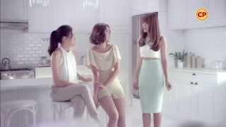 อกไก่นุ่ม (ตราซีพี) | CP Chicken Breast
