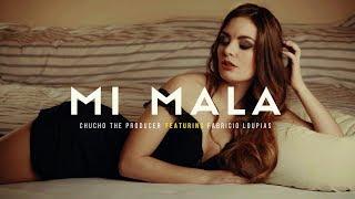 Mi Mala - Beat Type Reggaeton Instrumental 2018 - Justin Quiles Style Ft Fabricio Loupias