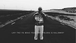 LNY TNZ & Boaz van de Beatz feat. Mr. Polska & Kalibwoy - Ravelord