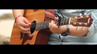 Marc Anthony - Vivir Mi Vida Cover by Katarina & Kamiloh