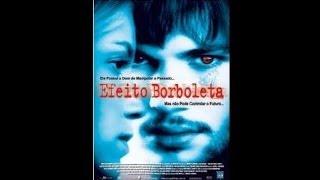 TRAILER - EFEITO BORBOLETA