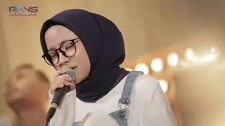 Atouna El Toufoule Nissa Sabyan feat Nagita Slavina