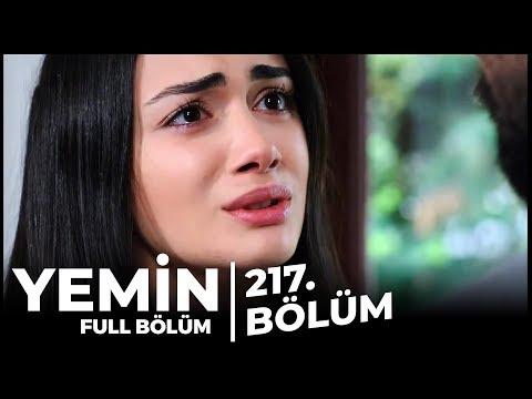Yemin | 217. Bölüm