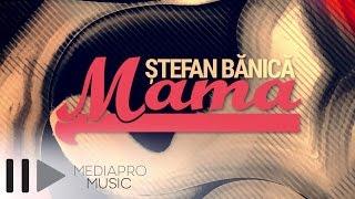 Stefan Banica - Mama (Lyric Video)