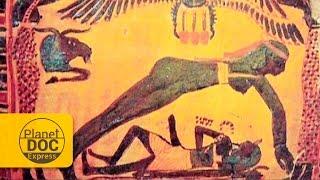 Egypt   World Creation