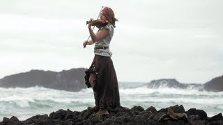 He's a Pirate (Disney's Pirates of the Caribbean Theme) Violin Cover - Taylor Davis width=