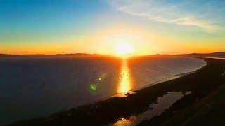 Mare Island Sunset