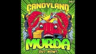 Candyland - Murda [SMOG067]