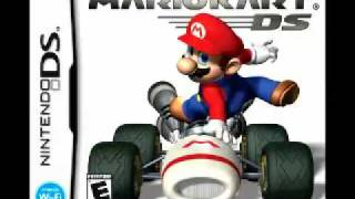Mario Kart DS Music - Time Trial Results - In Ranking