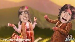 video musical vilmares hippies