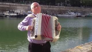 """""""Quand la mer monte"""" (Raoul de Godewarsvelde) par Patrick Adamczak"""