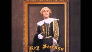 Rey Serrano  y su Orquesta Purpura - deseos
