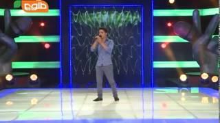 Live Performance: Mujtaba Haidari - Ela Ba Ela