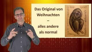 Predigt Gerhard Smits - Heiligabend 2020