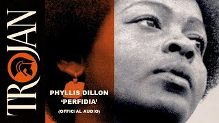 "Phyllis Dillon - ""Perfidia"" (Official Audio)"