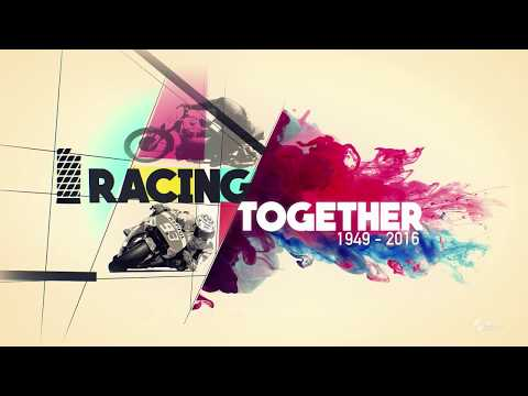 Racing Together: 1949-2016 Teaser