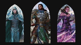 Magic: The Gathering – War of the Spark Official Teaser