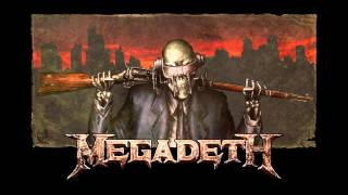 Megadeth - Symphony Of Destruction (20% Faster, Tuned Down)