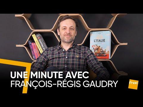 Vidéo de François-Régis Gaudry