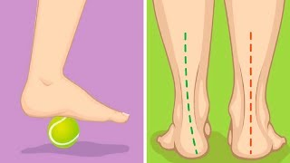 5 Simple Exercises to Get Rid of Knee, Back and Neck Pain width=
