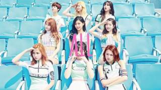 "How would Twice sing IOI- ""Dream Girls"""