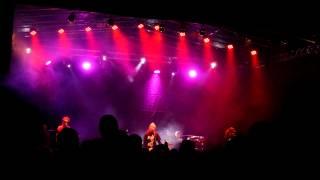 Horkyze slize - Vlak (KVASfest 2012 VK)