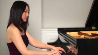 Clara Yang Plays Rachmaninoff Etude-Tableaux Op.33 No.6