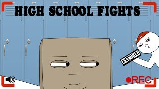 High School Fights