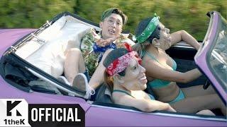 [MV] SLEEPY(슬리피) _ So What(내가 뭘 잘못했는데) (Narr. Lee Guk Ju(이국주))