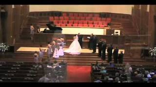 Wedding Song: Elizabeth Telg (Diane & Justin's Wedding)