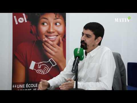 Video : Entretien avec Mounir Trifess, DG de EDGE Business
