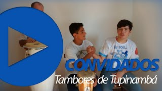 Festa na Porteira do Seu Sete - (Grupo convidado: Tambores de Tupinambá)