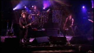 The Cure - Lovesong (Live 2004)