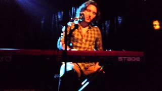 Ron Pope - In My Bones (live in Hamburg)