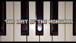 The Last of the Mohicans - MAIN THEME | PIANO | Arranged and played by VIC Music