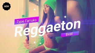 Quiéreme - Pista de Reggaeton Romantico Type Farruko 2017