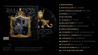 Killa Fonic - CEARA feat. KEED (Audio)