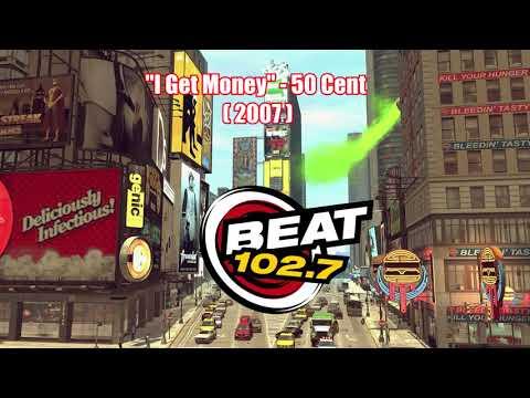 GTA IV The Beat 102.7 - Alternative Version   2008