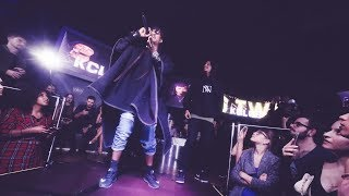 LES TWINS | KISS CLUB | PERFORMING/DANCING TO THEIR OWN SONG ft. T-PAIN
